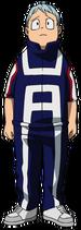 Nirengeki Shouda Anime Profile MHA