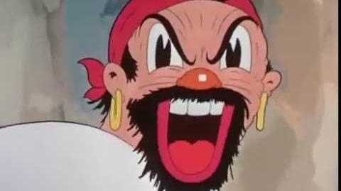 Popeye el marino en espanol-popeye el marino soy-popeye el marino