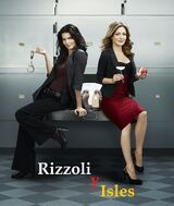 Rizzoli y Isles