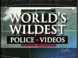 Los videos policíacos más sorprendentes del mundo