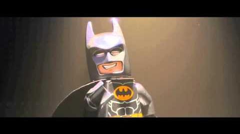 """""""La Gran Aventura LEGO"""". Avance oficial Warner Bros"""