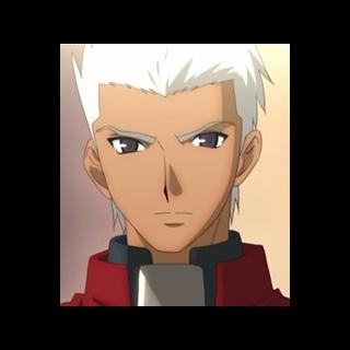 Archer (EMIYA) en <a href=