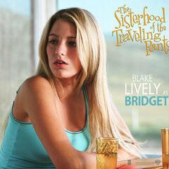 Bridget Vreeland (<a href=