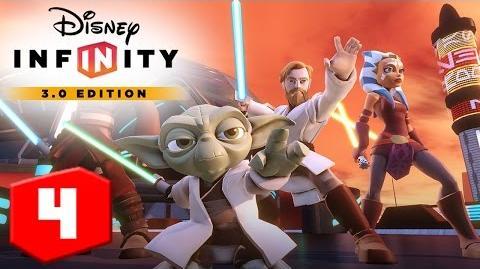 El Ocaso de la República EP 4 Disney Infinity 3