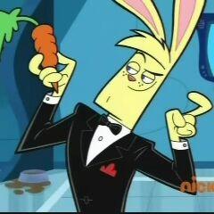 Jack Rabbit en <a href=
