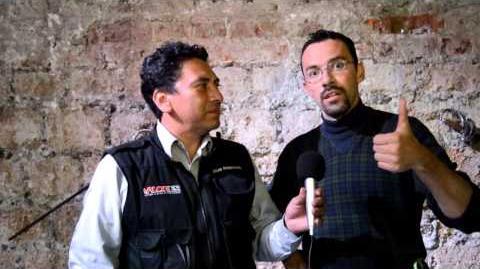 Entrevista a Igor Cruz