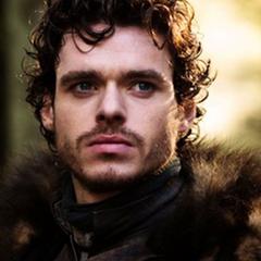 Robb Stark en <a href=