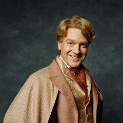 Profesor Gilderoy Lockhart en <a href=