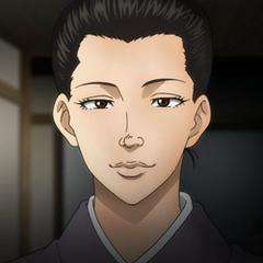 Kinuyo Matsumoto en <a href=