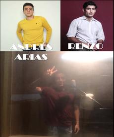 Perdona Nuestros Pecados Renzo Moreno - doblaje