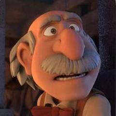Profesor Lávrof en <a href=