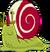 Slug lady