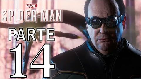 Spider-Man Gameplay en Español Latino Parte 14 - No Comentado (PS4 Pro)