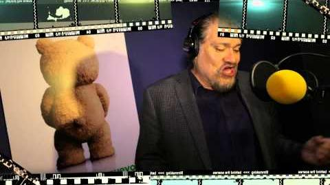 TED se convierte en Cochiloco