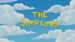 The Simpsons HD title screen