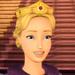 Barbie y la magia de Pegaso- Reina