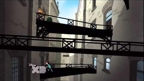 Es Algo Elemental - Phineas y Ferb HD
