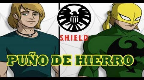 Expediente S.H.I.E.L.D.
