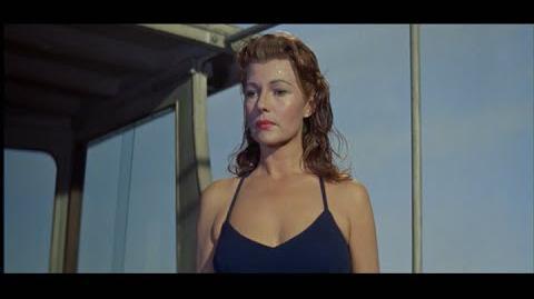 Fuego escondido (1957) (Español Latino)
