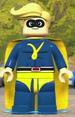 GammaJack LEGOTheIncredibles