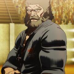 Gensai Kuroki en <a href=