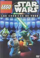 Lego Star Wars: Las crónicas de Yoda
