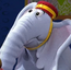 Horton the Elephant TWWODS