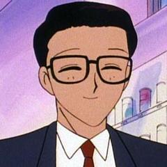 Kenji Tsukino (1ª voz) en <a href=