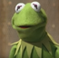 Kermit the Frog AMFChristmas