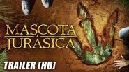 Mascota Jurásica (The Adventures of Jurassic Pet) - Trailer Doblado HD