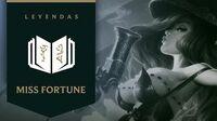 Miss Fortune- Entre los muertos - Leyendas - Audiocuentos - League of Legends
