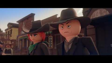 Playmobil La película- Tráiler