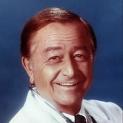Dr. Marcus Welby (<a href=