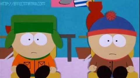 """South Park - La Pelicula - Es Facil Okay """"ESPAÑOL LATINO"""""""
