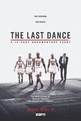 El último baile (2020)