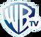 Warner channel 2016 blue logo