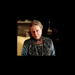 Condesa Violet viuda de Grantham en <a href=