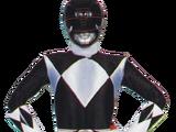 Black Power Ranger