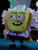 Bob Esponja - Personaje La Leyenda de Fondo de Buu-Kini