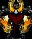 Don Dominador armadura apariencia