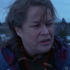 Dolores Cailborne en <a href=