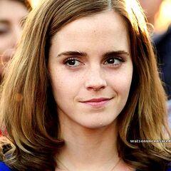 Mae Holland (Emma Watson) en <a href=