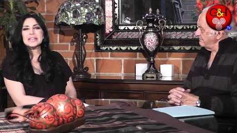 Entrevista con Luhana Gardi -Primer actor Fernando Larrañaga