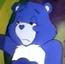 Grumpy Bear TCBAIW