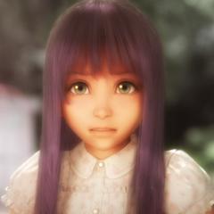 Saori (niña) en <a href=