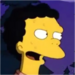 Los simpsons personajes episodio 13x05 moe