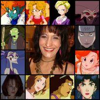 LourdesMoran y sus grandes personajes