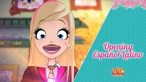 Regal Academy Opening Español Latino Nick LatinoAmerica