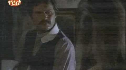 Roberto Alexander en Forastero del Infierno Lewis Belding