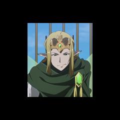 Nobuyuki Sugo / Oberon en <a href=